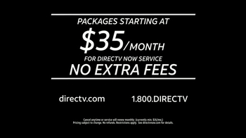 DIRECTV & AT&T TV Spot, 'It's Your TV: Mr. Robot' - Thumbnail 2