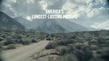 Ram Trucks TV Spot, 'Anthem: Long Live Ram: Courage' Song by Anderson East [T1] - Thumbnail 8