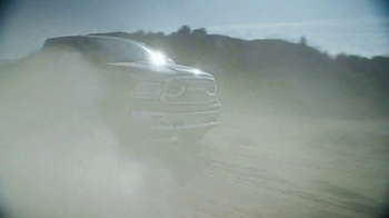 Ram Trucks TV Spot, 'Anthem: Long Live Ram: Courage' Song by Anderson East [T1] - Thumbnail 7
