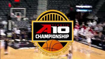 Atlantic 10 Conference TV Spot, '2017 Men's Basketball Championship' - Thumbnail 2