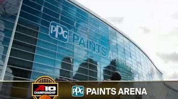 Atlantic 10 Conference TV Spot, '2017 Men's Basketball Championship' - Thumbnail 7