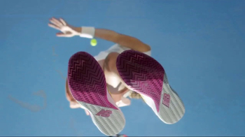 Tennis Warehouse TV Spot, 'New Balance 996 v3' - Thumbnail 4