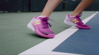Tennis Warehouse TV Spot, 'New Balance 996 v3' - Thumbnail 7