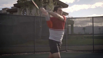 Tennis Warehouse Wilson Blade TV Spot, 'My Evereything' Ft. Serena Williams - Thumbnail 9