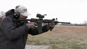 MidwayUSA TV Spot, 'Need Ammo: IMI 5.56x45mm'