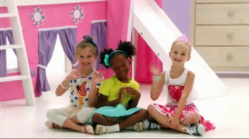 Rooms to Go Kids & Teens TV Spot, 'Amazing Collections' - Thumbnail 1