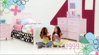Rooms to Go Kids & Teens TV Spot, 'Amazing Collections' - Thumbnail 2