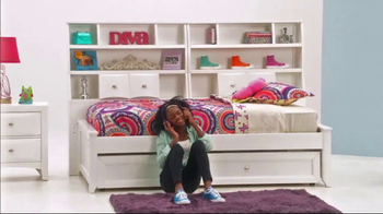 Rooms to Go Kids & Teens TV Spot, 'Amazing Collections' - Thumbnail 8