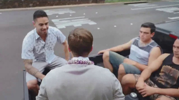 The Hawaiian Islands TV Spot, 'Best Man' - Thumbnail 1