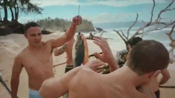 The Hawaiian Islands TV Spot, 'Best Man' - Thumbnail 4