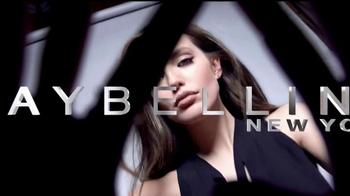 Maybelline New York Big Shot Mascara TV Spot, 'Jefa' [Spanish] - Thumbnail 1