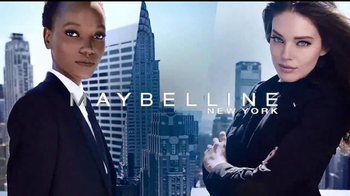 Maybelline New York Big Shot Mascara TV Spot, 'Jefa' [Spanish] - Thumbnail 4