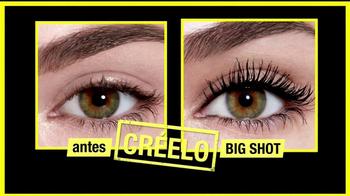 Maybelline New York Big Shot Mascara TV Spot, 'Jefa' [Spanish] - Thumbnail 8