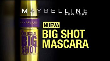 Maybelline New York Big Shot Mascara TV Spot, 'Jefa' [Spanish] - Thumbnail 9