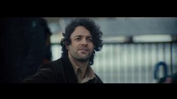 Amazon Prime TV Spot, 'Street Musician' Song by Cat Stevens - Thumbnail 1