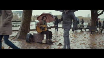 Amazon Prime TV Spot, 'Street Musician' Song by Cat Stevens