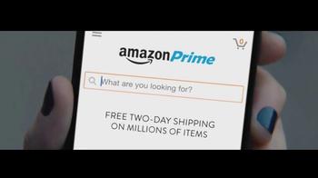 Amazon Prime TV Spot, 'Street Musician' Song by Cat Stevens - Thumbnail 6