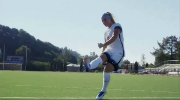 Cytosport Muscle Milk TV Spot, 'For Women With Muscles' Ft. Julie Johnston - Thumbnail 8