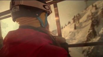 Utah Office of Tourism TV Spot, 'Skiing' Featuring Sierra Quitiquit - Thumbnail 1
