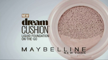 Maybelline New York Dream Cushion TV Spot, 'Got It Covered' Ft. Gigi Hadid - Thumbnail 2