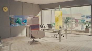 Splenda Naturals TV Spot, 'Goodbye Sugar, Hello Naturals: Lemonade' - Thumbnail 1
