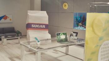 Splenda Naturals TV Spot, 'Goodbye Sugar, Hello Naturals: Lemonade' - Thumbnail 3