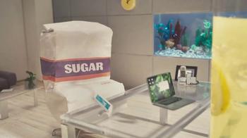 Splenda Naturals TV Spot, 'Goodbye Sugar, Hello Naturals: Lemonade' - Thumbnail 4