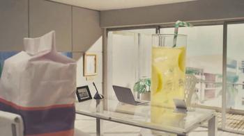 Splenda Naturals TV Spot, 'Goodbye Sugar, Hello Naturals: Lemonade' - Thumbnail 5