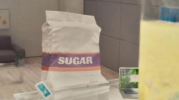 Splenda Naturals TV Spot, 'Goodbye Sugar, Hello Naturals: Lemonade' - Thumbnail 8