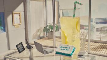 Splenda Naturals TV Spot, 'Goodbye Sugar, Hello Naturals: Lemonade' - Thumbnail 9