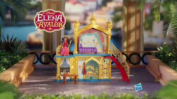 Disney Palace of Avalor Playset TV Spot, 'Before Your Eyes'