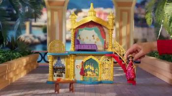 Disney Palace of Avalor Playset TV Spot, 'Before Your Eyes' - Thumbnail 5