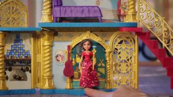 Disney Palace of Avalor Playset TV Spot, 'Before Your Eyes' - Thumbnail 6