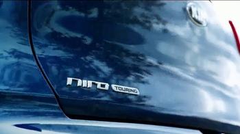 2017 Kia Niro TV Spot, 'Many Names' [T1] - Thumbnail 5