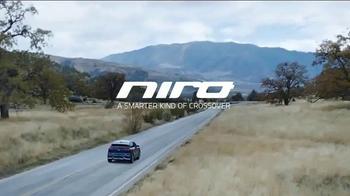 2017 Kia Niro TV Spot, 'Many Names' [T1] - Thumbnail 6