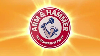 Arm and Hammer Truly Radiant Bright & Strong TV Spot, 'Strength and Beauty' - Thumbnail 1