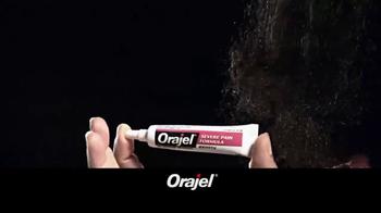 Orajel TV Spot, 'Toothache Heartbeat' - Thumbnail 1
