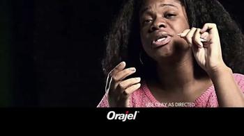 Orajel TV Spot, 'Toothache Heartbeat' - Thumbnail 2
