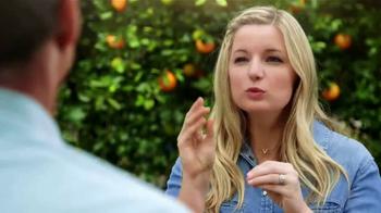 Florida's Natural TV Spot, 'Food Network: Groves' Feat. Damaris Phillips - Thumbnail 5