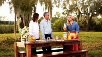 Florida's Natural TV Spot, 'Food Network: Groves' Feat. Damaris Phillips - Thumbnail 7