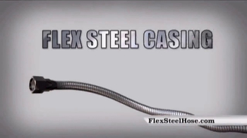 Flex Steel Hose TV Spot, 'Lifetime Tough' - Thumbnail 6