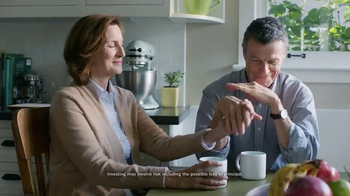 Ameriprise Financial TV Spot, 'Meet Chris' Song by Jake Reese - Thumbnail 3