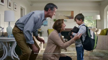 Ameriprise Financial TV Spot, 'Meet Chris' Song by Jake Reese - Thumbnail 6