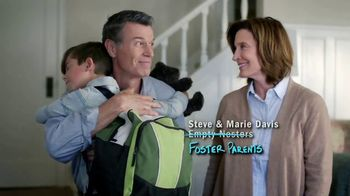 Ameriprise Financial TV Spot, 'Meet Chris' Song by Jake Reese