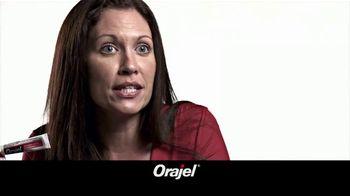 Orajel TV Spot, 'No Time'