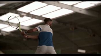 Babolat Propulse Fury TV Spot, 'Faster' Featuring Benoît Paire - Thumbnail 4