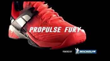 Babolat Propulse Fury TV Spot, 'Faster' Featuring Benoît Paire - Thumbnail 6