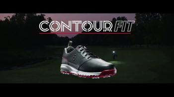 FootJoy Contour Fit TV Spot, 'Comfort That Never Quits' - Thumbnail 8