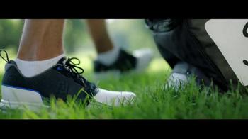 FootJoy Contour Fit TV Spot, 'Comfort That Never Quits' - Thumbnail 2