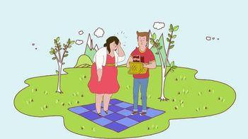 SlimQuick Pure TV Spot, 'Couple Problems'
